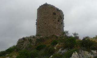 Torre del Far-Tour de Tautavel (El repte dels 100 cims)