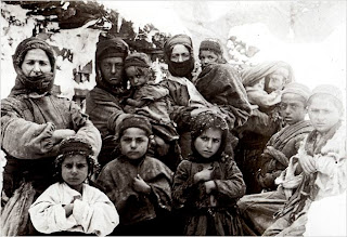 genocide islamization armenian ermeni soykirim mher abrahamyan