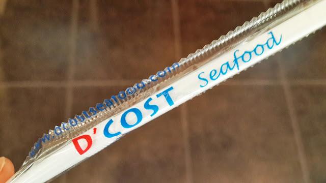 d'cost tangerang