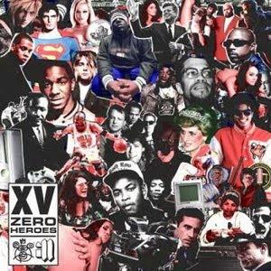 XV - The Last Hero