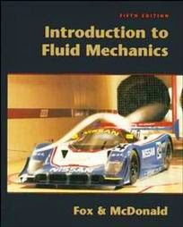 Solution Manual of Fluid mechanics by Fox and Mcdonald, Pdf Edition Free download