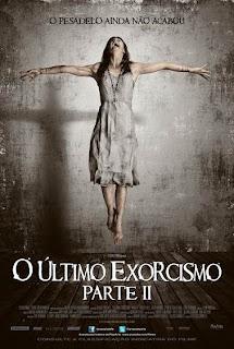 Assistir O Último Exorcismo: Parte II Online Dublado e Legendado