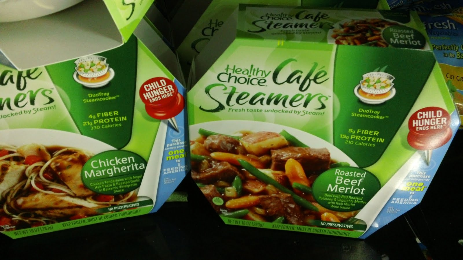 frozen food Stroll down any supermarket frozen food aisle and the evidence is clear: frozen meals are big sellers, claiming more shelf space than virtually any other type of.