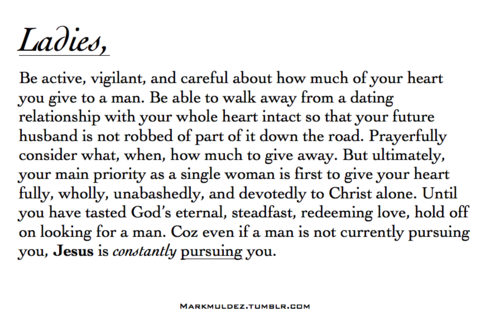 dating relationships men miss women
