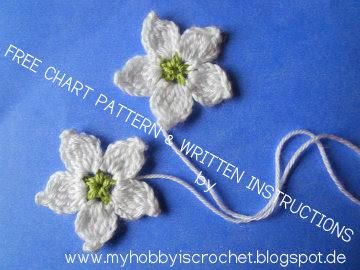 Flower pattern-