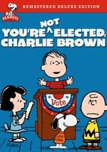 You're Not Elected, Charlie Brown 1972 Hollywood Movie Watch Online