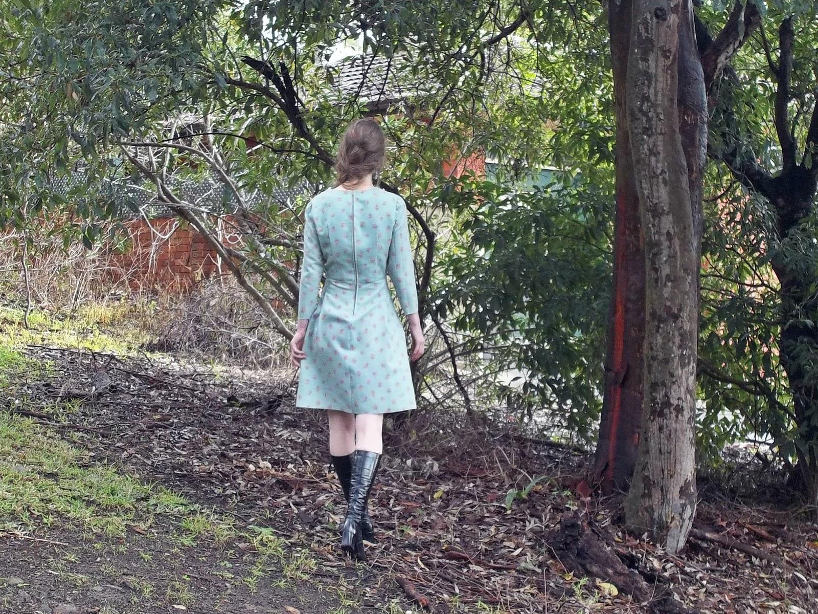 antipodean stitcher winter garden party
