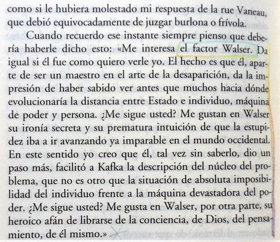 Vila-Matas, alias Doctor Pasavento