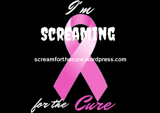 Scream! For the Cure