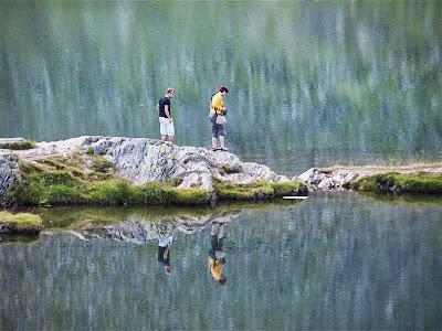 Lago Bâlea - Transfăgărășan