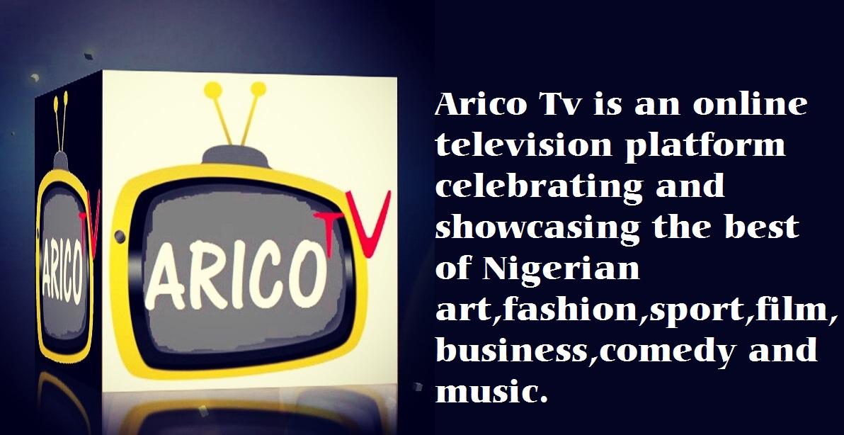 Arico Tv