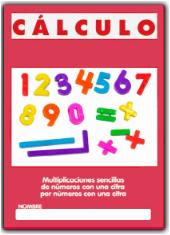 CALCULO 2. MULTIPLICACIONES