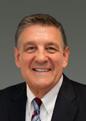 Charles L. Orr, CEO