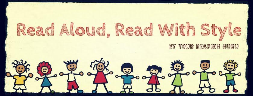 Your Reading Guru