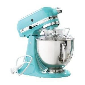 get the best cheapest price on the web we have searched and get the low price kitchenaid martha stewart blue collection ksm150psaq stand mixer - Kitchenaid Mixer Best Price