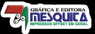 Gráfica e Editora Mesquita