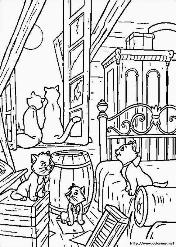 Dibujos para colorear. Maestra de Infantil y Primaria.: Los ...