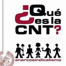 Qué es la CNT?