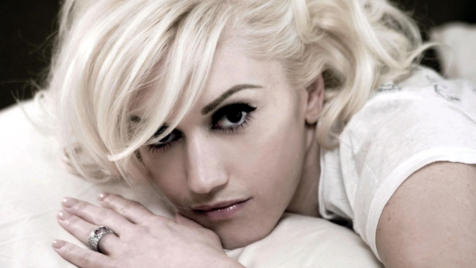 Imagenes de Gwen Stefani