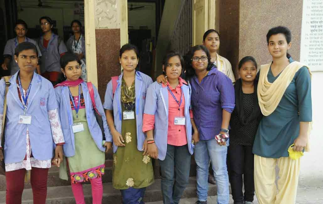 View Patna: Schools, colleges reopen after Durga Puja vacations