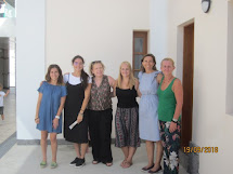 Reception Teachers and Assistants