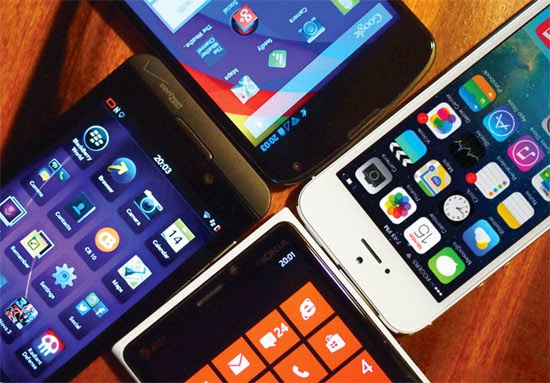 Which Smartphone to Choose?