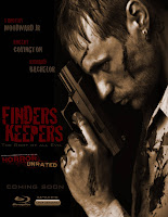 Finders Keepers: The Root of All Evil (2013) online y gratis