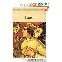 Faust by Johann Wolfgang von Goethe free