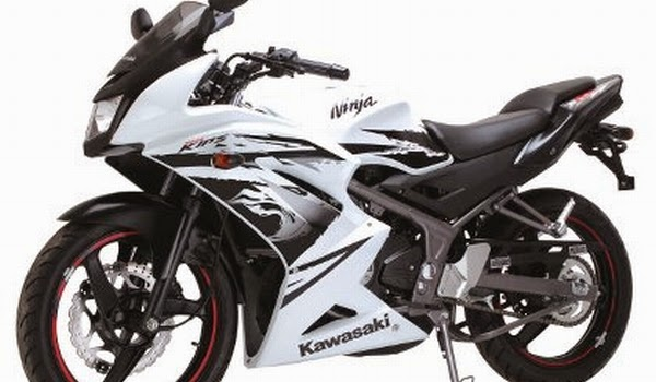 Specifications and Price Kawasaki Ninja 150RR Special Edition