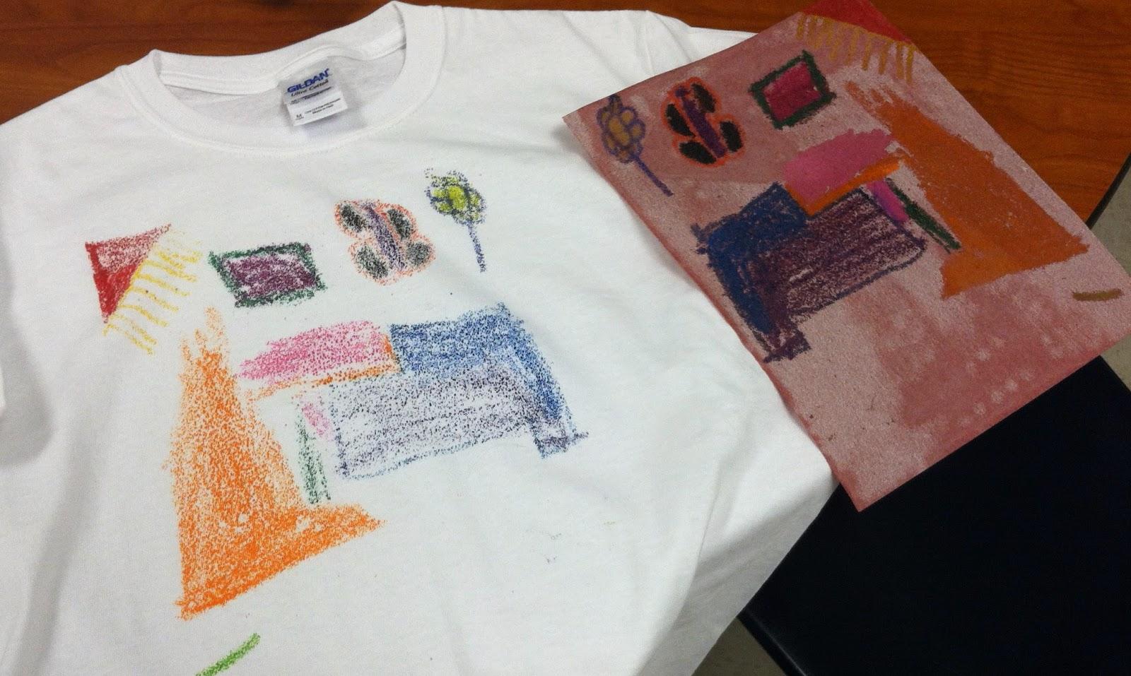 T-Shirt (Brick by Brick)