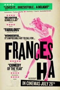 Cô Nàng Frances - Frances Ha