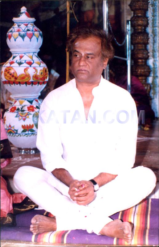 Super Star Rajinikanth's Rare Unseen Pictures 28