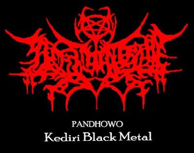 Pandhowo (Kediri Black Metal)