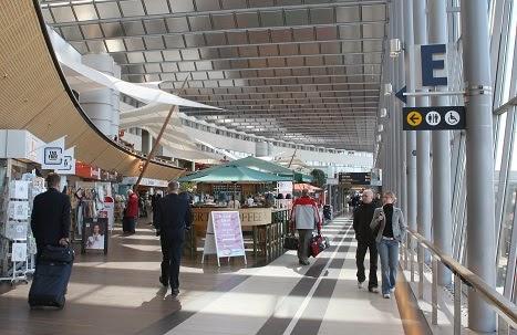 Πτήσεις από Ελλάδα προς Σουηδία - Στοκχόλμη