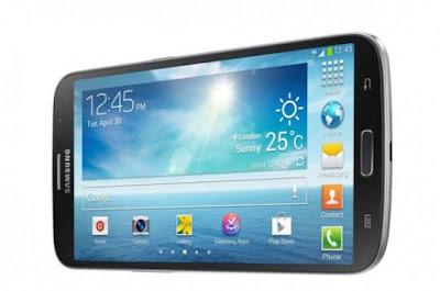 Samsung Galaxy Mega 6.3 black