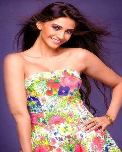 sonam kapoor hot photo gallery