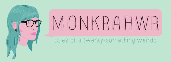 Monkrahwr