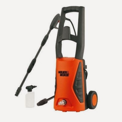 Flipkart: Buy Black & Decker PW1570TD Washer at Rs. 5118