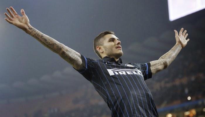 Pelatih Inter Milan: Icardi Akan Menjadi Pemain Terbaik