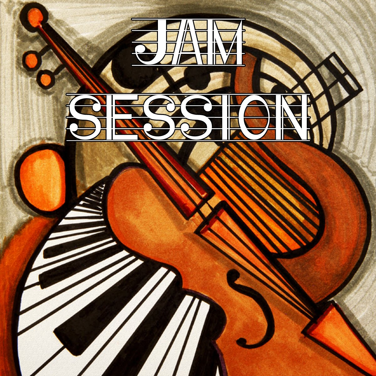 Podcast Jam Session