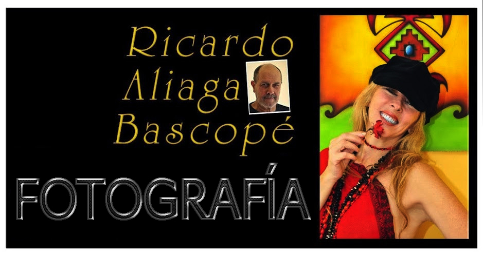 Ricardo Aliaga Fotografía