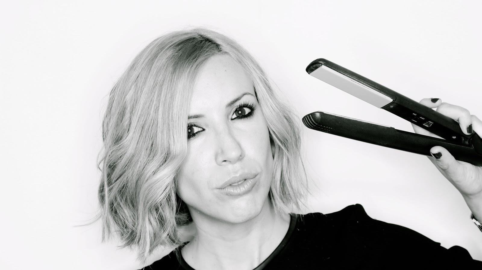 Peinados Con Tenacillas - 3 peinados con ondas 3 ocasiones 3 herramientas TELVA