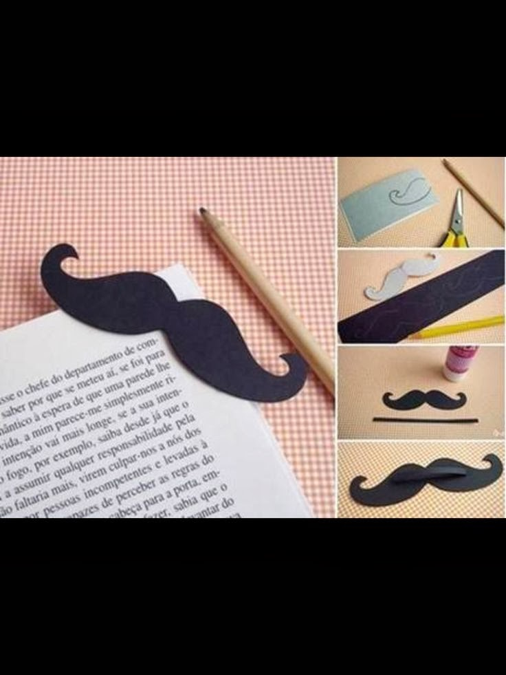 diy 18 crafty bookmarks tutorials and ideas the perfect