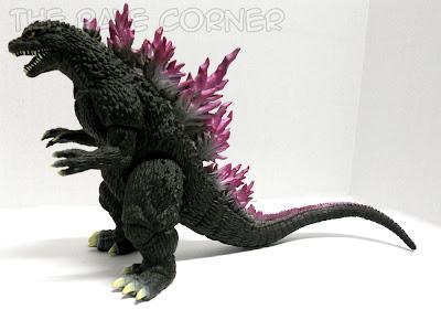 Godzilla vs. Megaguirus (2000) - Alternate Ending
