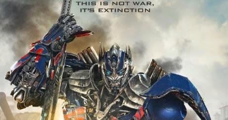 Download Film Transformers Age Extinction 2014