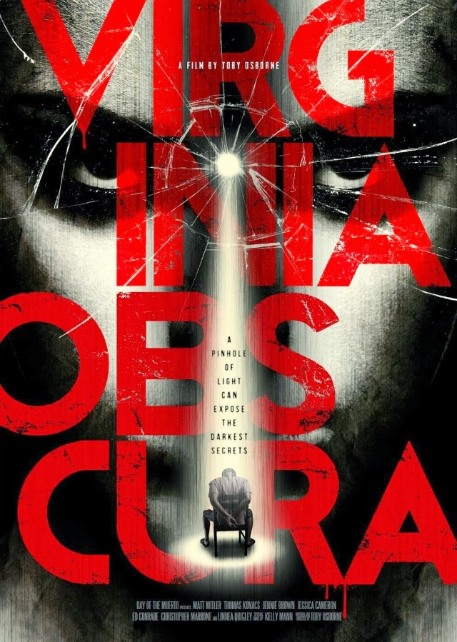 La película Virginia Obscura