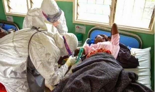 Wanita Nigeria Diperiksa Di Singapura Disahkan Tidak Dijangkiti Ebola