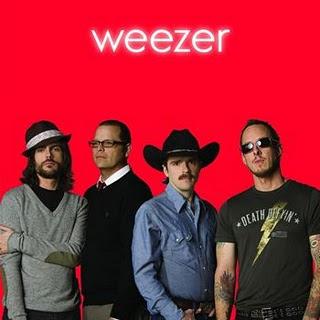 Weezer - Miss Sweeney