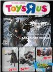Toysrus batman julio 2012