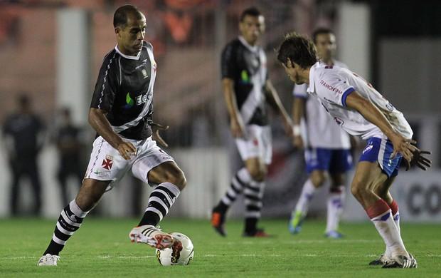 Vasco 1 x 2 Nacional do Uruguai pela Libertadores 2012